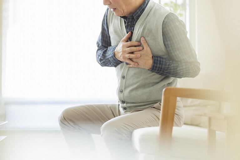 脳梗塞・心筋梗塞と糖尿病