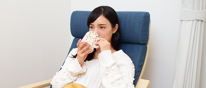 大腸内視鏡検査の院内下剤に対応